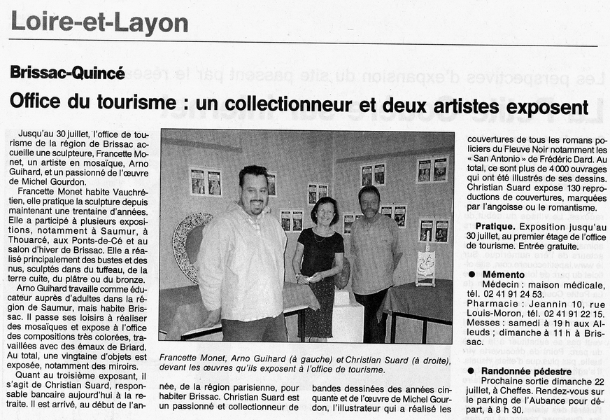 2001-07-21 OuestFrance